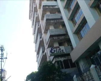 Hotel Elite International Thrissur - Thrissur - Будівля