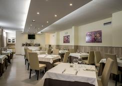 Hotel Executive - Siena - Restaurante