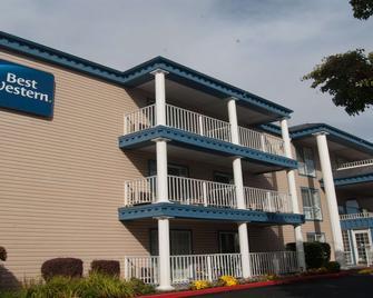 Best Western Corvallis - Corvallis - Building