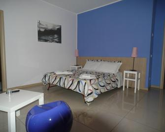 C.C.ly Rooms & Hostel Enna - Enna - Schlafzimmer