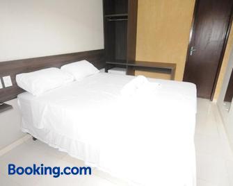 La Bella Hotel - Imperatriz - Bedroom