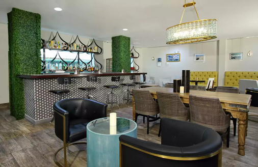 Hotel Ylem an Ascend Hotel Collection Member - Houston - Bar