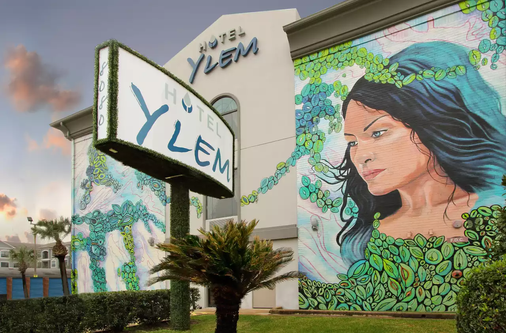 Hotel Ylem an Ascend Hotel Collection Member - Houston - Toà nhà
