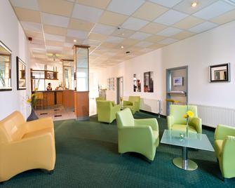 Achat Hotel Monheim Am Rhein - Monheim am Rhein - Lounge