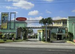 One Serenata Hotel Bacoor - Bacoor - Edificio
