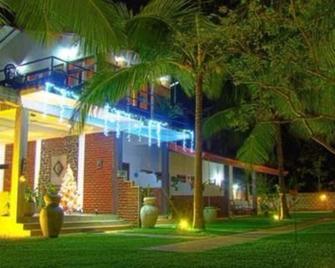 赫拉迪夫酒店 - 阿努拉德普勒 - 阿努拉德普勒 - 室外景