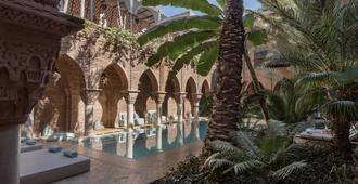 La Sultana Marrakech - Marrakech - Svømmebasseng