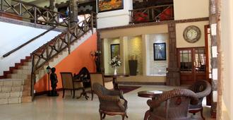 Prinshof Manor Guesthouse - Pretoria