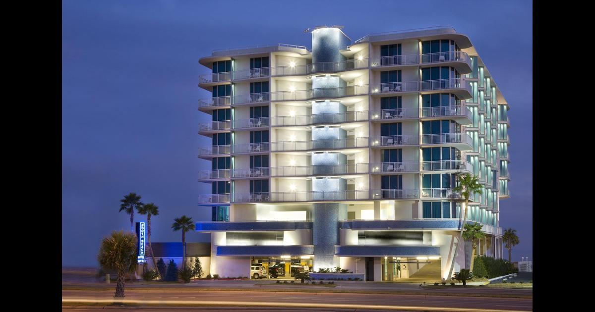South Beach Biloxi Hotel Suites 119