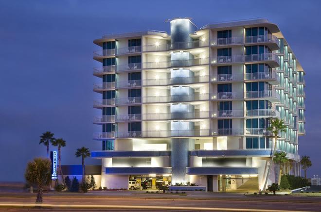 南海灘酒店及套房 - 比勞克斯 - 比洛克西 - 建築