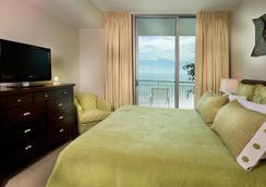 South Beach Biloxi Hotel & Suites - Biloxi - Phòng ngủ