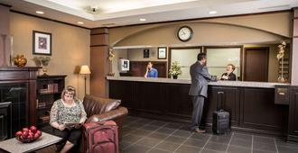 Campus Tower Suite Hotel - Edmonton