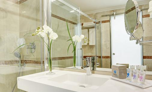Grupotel Acapulco Playa - Adults Only - Πάλμα ντε Μαγιόρκα - Μπάνιο