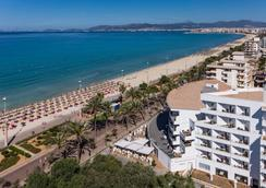Grupotel Acapulco Playa - Adults Only - Πάλμα ντε Μαγιόρκα - Παραλία