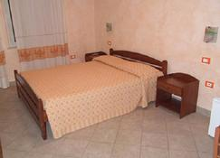 Melalidone - Orosei - Bedroom