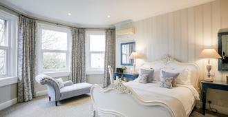 Leighton House Boutique B&b - Bath - Phòng ngủ