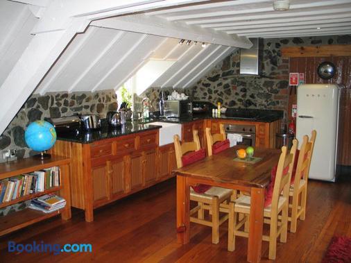 Clenaghans - Craigavon - Kitchen