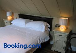 Clenaghans - Craigavon - Bedroom
