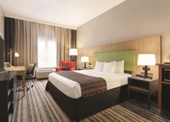 那什維爾機場東江山套房旅館 - 納什維爾 - 納什維爾(田納西州) - 臥室
