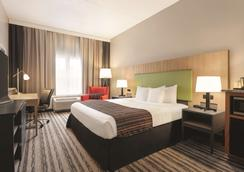 Country Inn & Suites Nashville Airport East - Nashville - Bedroom