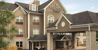 那什維爾機場東江山套房旅館 - 納什維爾 - 納什維爾(田納西州) - 建築