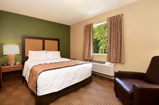 Extended Stay America - Nashville - Airport - Elm Hill Pike - Nashville - Bedroom
