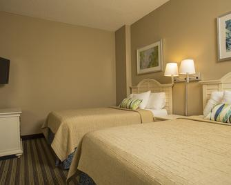 Avista Resort - North Myrtle Beach - Slaapkamer