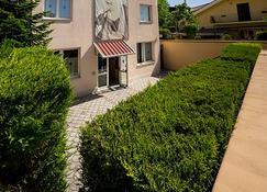 Hotel Immagine - San Giovanni Rotondo - Building
