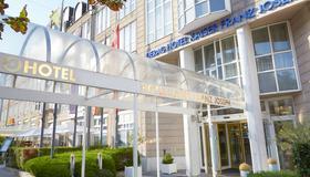 德拉格生活酒店集團弗蘭茨約瑟夫皇帝維也納酒店 - 維也納 - 維也納 - 建築