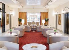 Living Hotel Kaiser Franz Joseph - Viena - Lounge