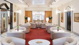 Living Hotel Kaiser Franz Joseph - Vienna - Lounge