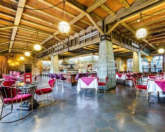 Hotel Temple Ponferrada - Ponferrada - Restaurace