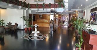 Hotel Arch Manor - Bhopal