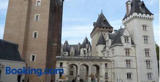 Hotel le Postillon - Pau
