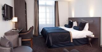 Best Western Blois Chateau - Blois - Bedroom
