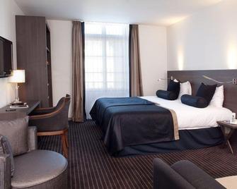 Best Western Blois Chateau - Blois - Bedroom