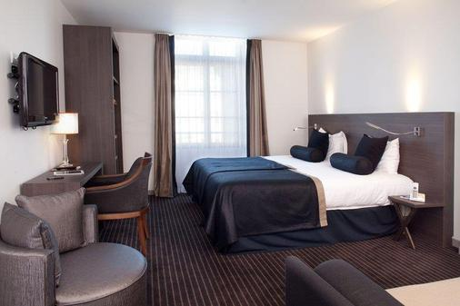 Best Western Blois Chateau - Blois - Phòng ngủ
