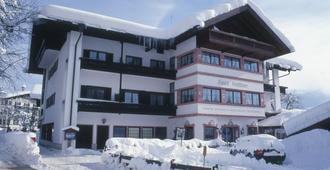 Apartmenthaus Feichtner - Reit im Winkl - Building