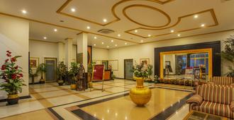 The Grand Regency - Rajkot - Lobby