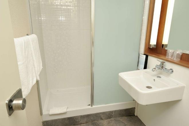 Campanile Toulouse Sud - Labege Innopole - Labège - Bathroom