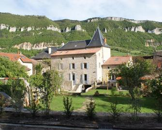Les Fréjals - Compeyre - Building