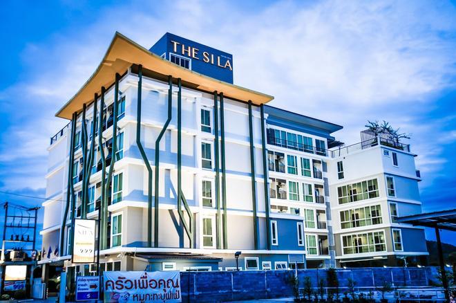 The Sila Sriracha - Si Racha - Building