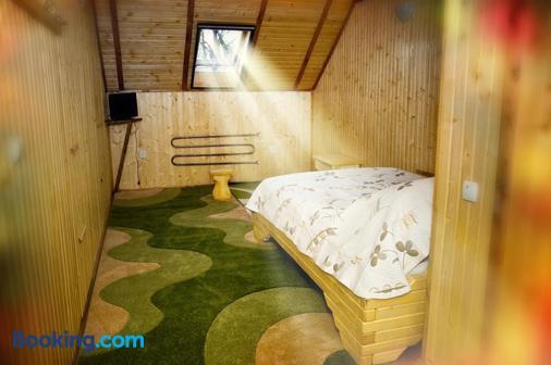 Kolyba Complex - Uman' - Bedroom