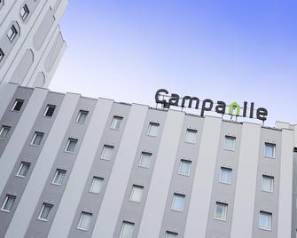 Campanile Le Blanc Mesnil - Ле-Блан-Меній - Building