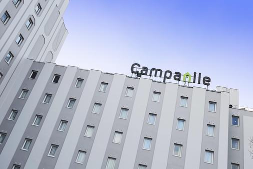 Campanile Blanc-Mesnil - Le Blanc-Mesnil - Building
