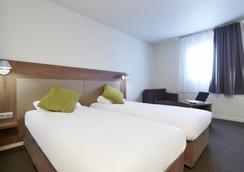 Campanile Blanc-Mesnil - Le Blanc-Mesnil - Bedroom