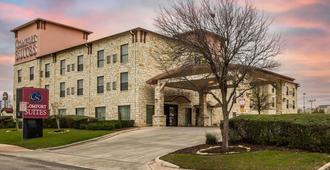 Comfort Suites Near Seaworld - San Antonio - Edificio