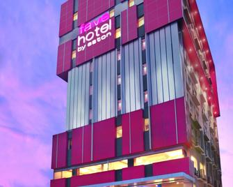 Favehotel Panakkukang Makassar - Макассар - Building