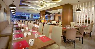favehotel Panakkukang Makassar - Makassar - Restaurant