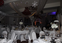 Green Tree Inn - Victorville - Banquet hall